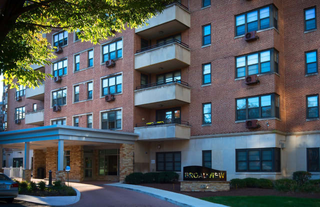 Broadview Apartment Baltimore