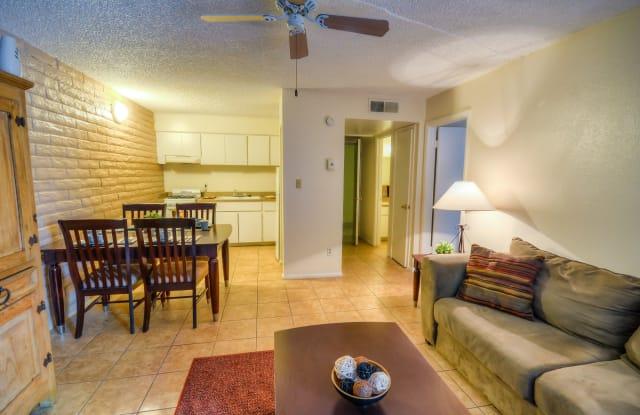 Brookfield Terrace Apartment Phoenix