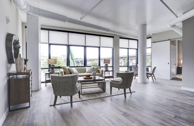 Brookland Press Apartment Washington