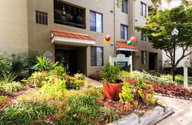 Brookland Ridge Apartments Apartment Washington