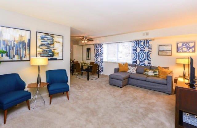 Brookmont Apartments Apartment Philadelphia