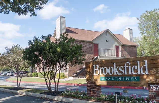 Brooksfield Apartments Apartment San Antonio