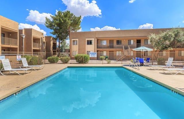 Brookside Apartments Apartment Phoenix