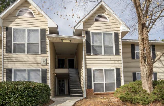 Brookstone Apartment Atlanta