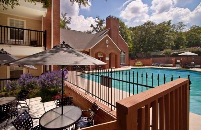 Brookwood Valley Apartments Apartment Atlanta