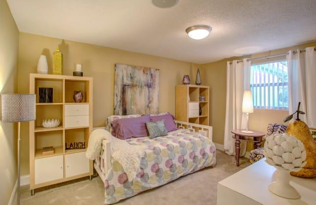 Bungalow Oaks Apartments Apartment Tampa