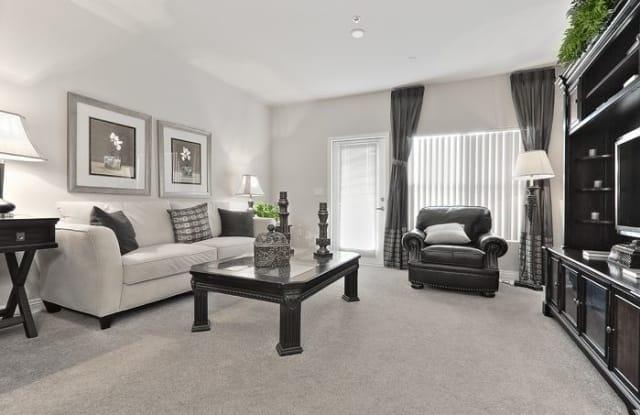 Cabrillo Apartment Las Vegas