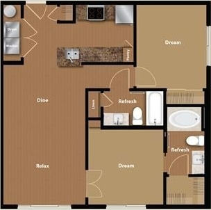Cactus Forty 2 Apartments Phoenix Az Rentdeals Com