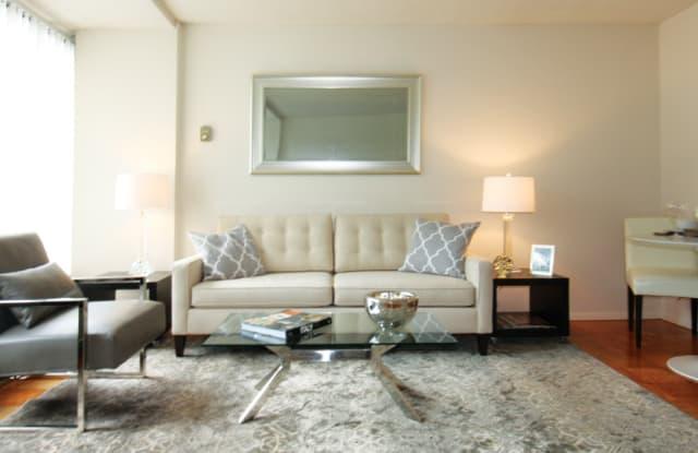 Calvert House Apartments Apartment Washington