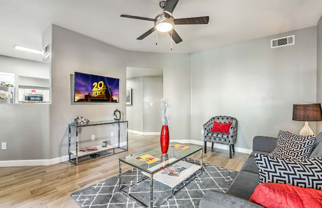 Calypso Apartments Apartment Las Vegas