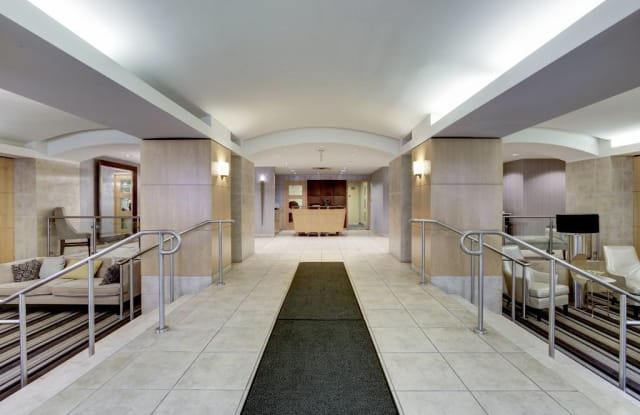 Cambridge Apartment Washington