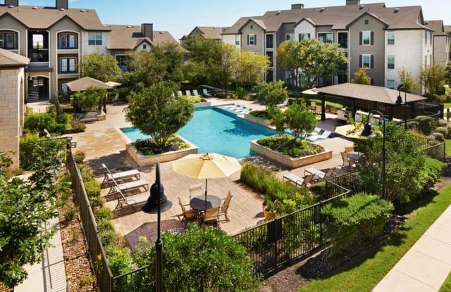 Camden Amber Oaks Apartment Austin