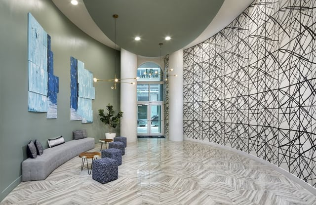 Camden Brickell Apartment Miami