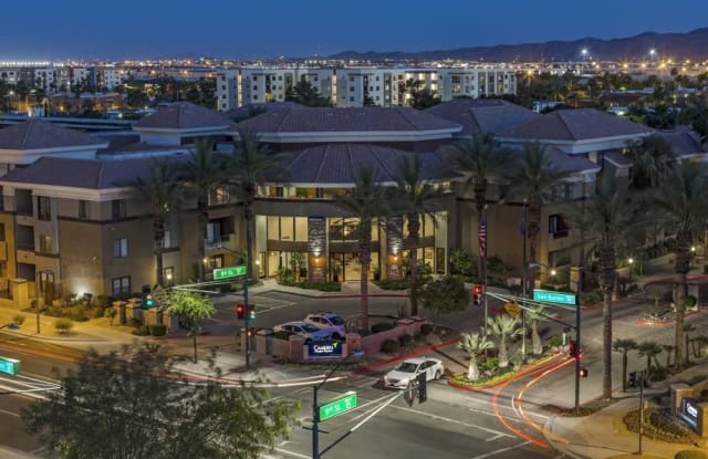 Camden Copper Square Apartment Phoenix