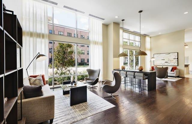 Camden McGowen Station Apartment Houston