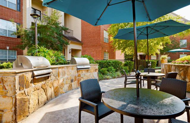 Camden Oak Crest Apartment Houston