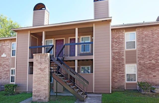 Camden Station Apartment Houston