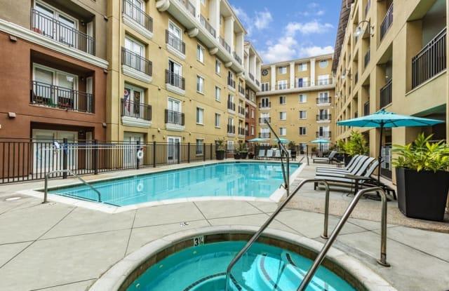 Camden Tuscany Apartment San Diego