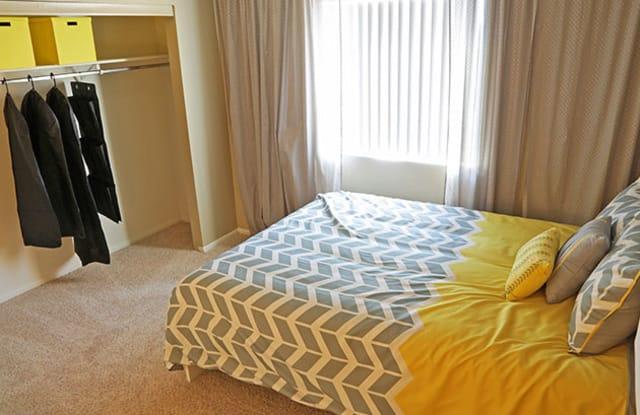 Camelback Cove Apartment Phoenix