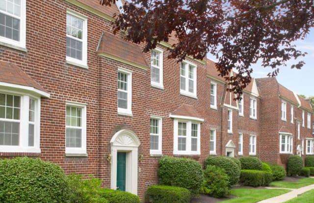 Canterbury Apartments Apartment Philadelphia
