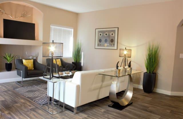 Canyon Villas Apartment Las Vegas