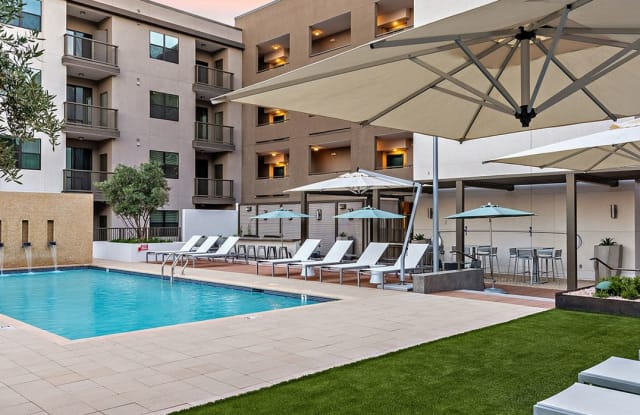 Capital Place by Mark-Taylor Apartment Phoenix