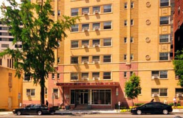 Capital Plaza Apartment Washington