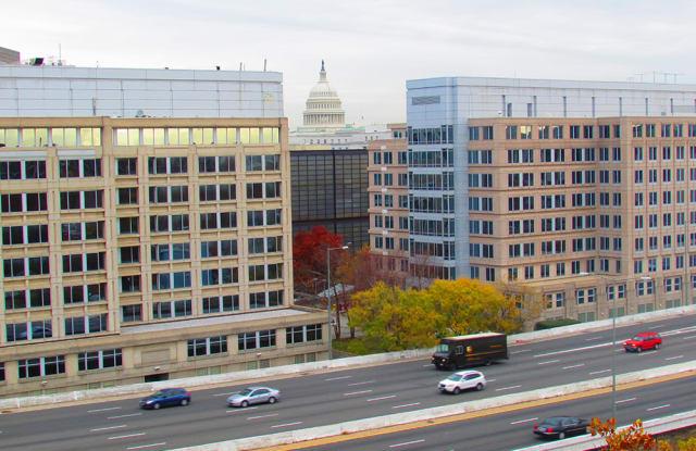 Capitol Park Tower Apartment Washington