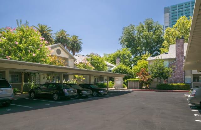 Capitol View Apartment Sacramento