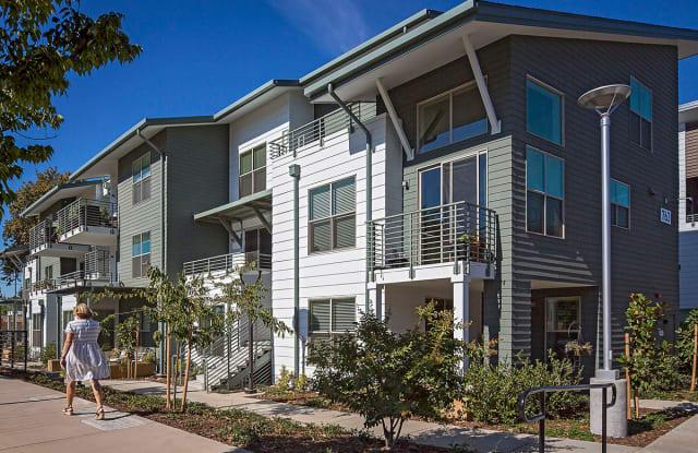 Capitol Yards Apartments Apartment Sacramento