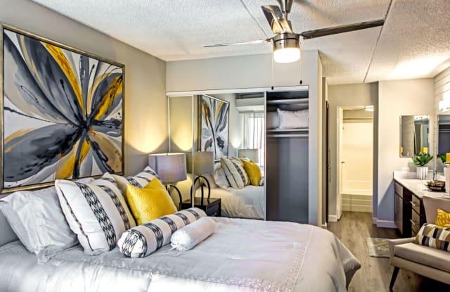 Capri on Camelback Apartment Phoenix