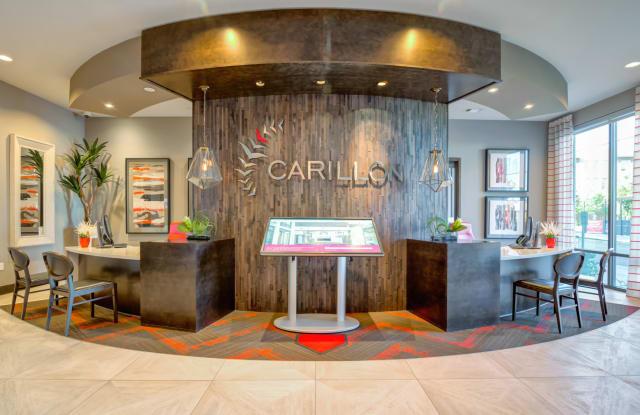 Carillion Apartment Nashville