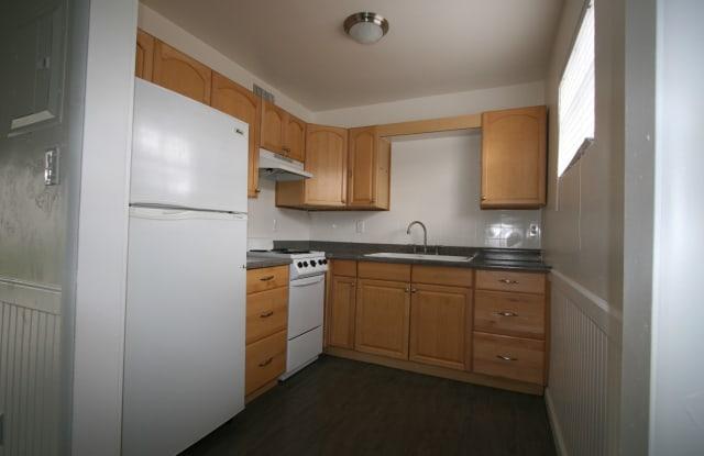 Carolina Apartment Phoenix