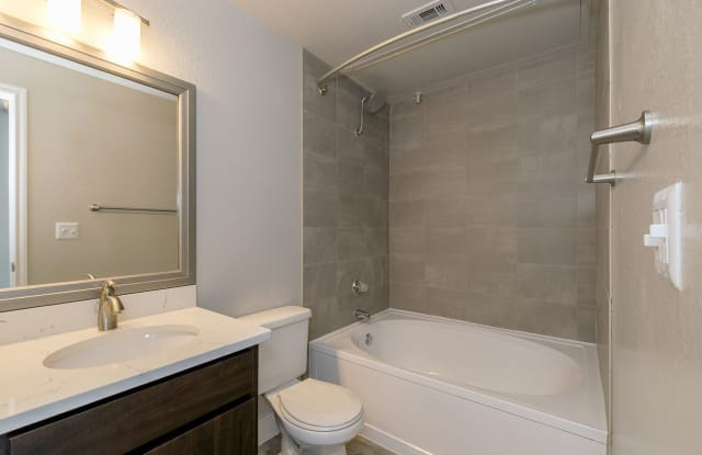 Carrara at Cole Apartment Dallas