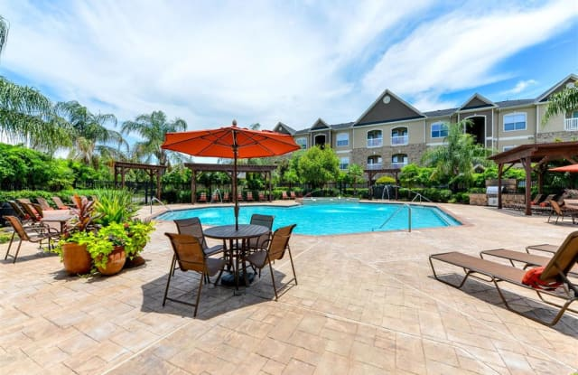 Carrington Park at Gulf Pointe Apartment Houston