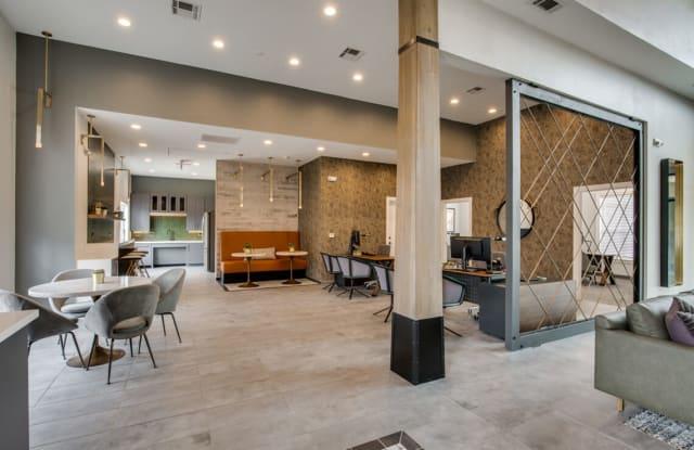 Carrington at Barker Cypress Apartment Houston