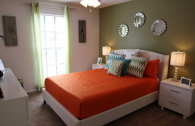 Carrollwood Station Apartment Tampa