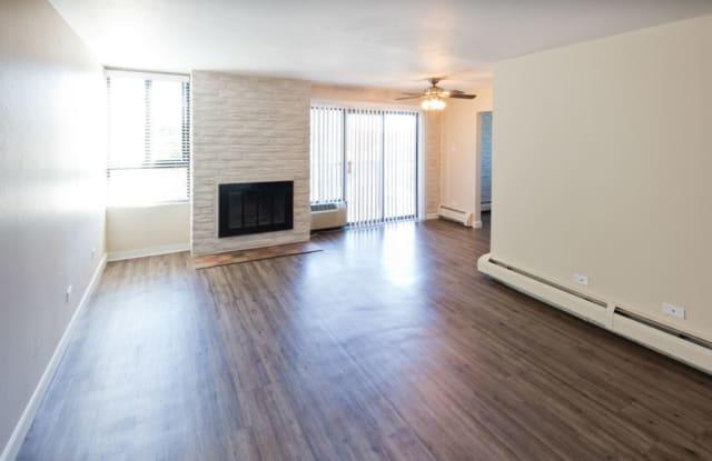 Casa Cordova Apartments Apartment Denver