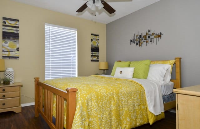 Casa Del Sol Apartment Houston