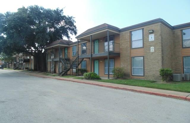 Casa Rosa Apartment Houston