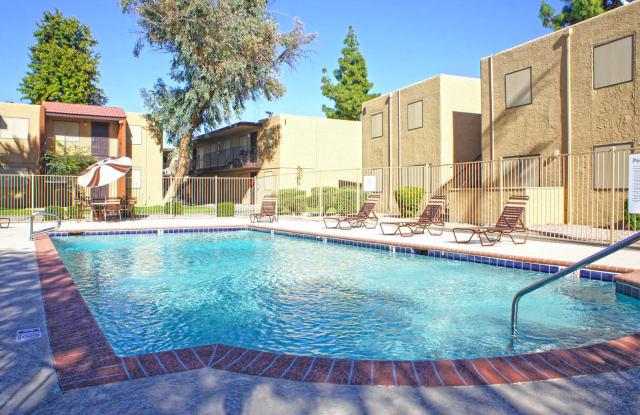 Cascada Del Sol Apartments Apartment Phoenix
