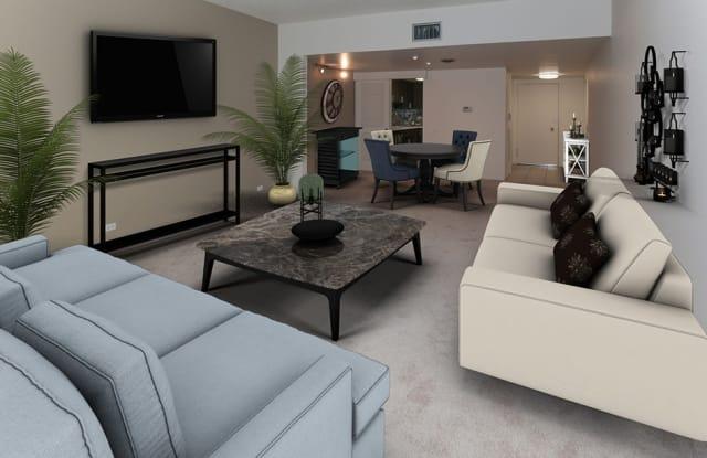 Cascades Apartment Phoenix