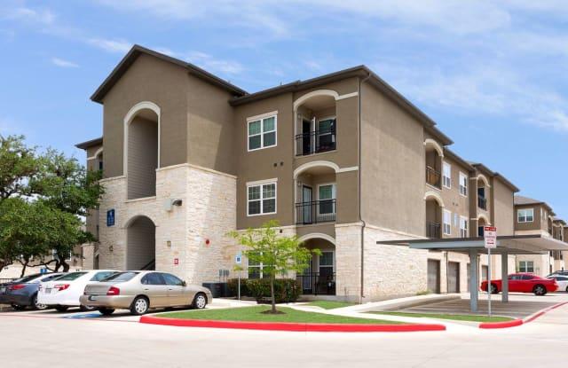 Cascadia Apartment San Antonio