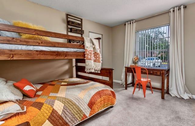 Castilian Apartment Orlando