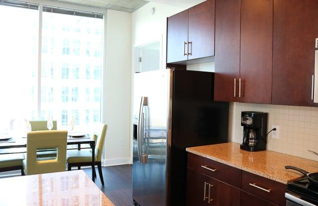 Catalyst Apartment Charlotte