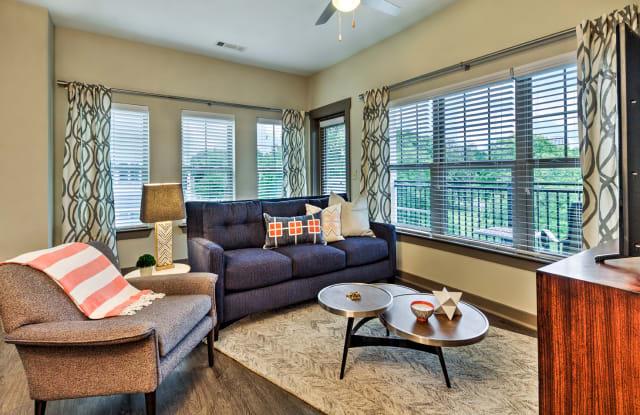 Cedar Flats Apartment Charlotte