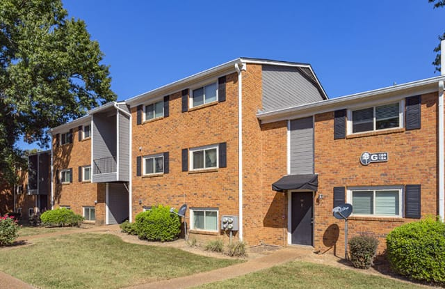 Cedar Pointe Apartment Nashville