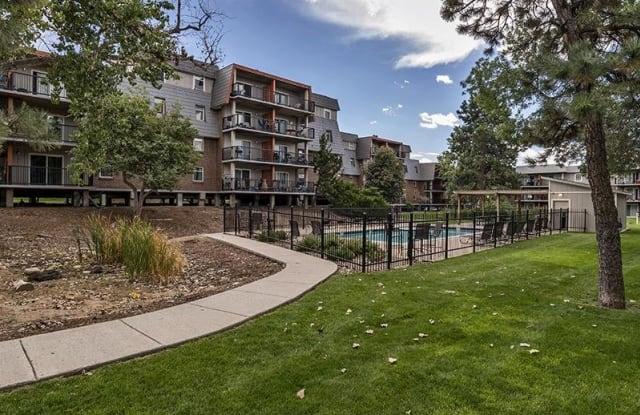 Cedar Run Apartment Denver