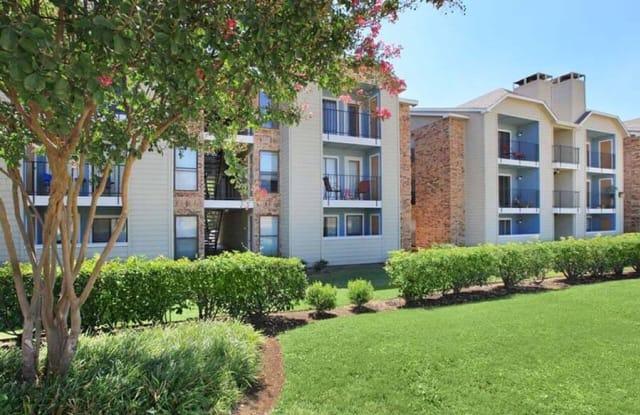 Cedarbrook Apartment Dallas