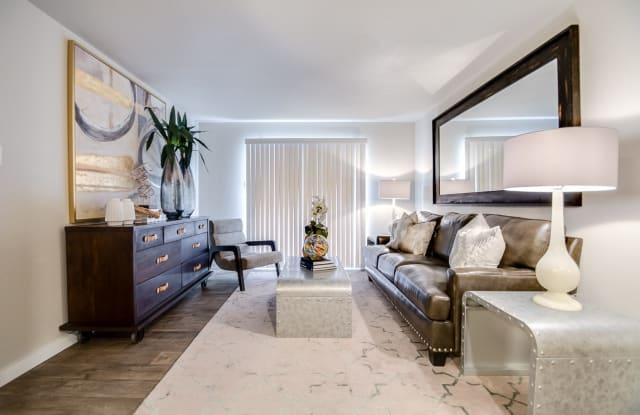 Central Park Apartment Dallas